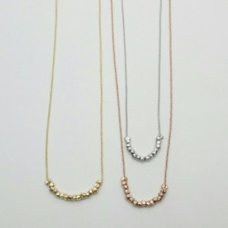 Collier N°257