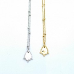 Collier N°669