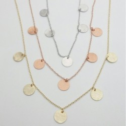 Collier N°406