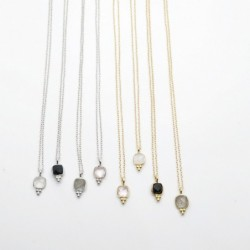 Collier N°679